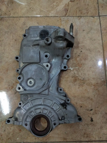 Tampa Lateral Distribuição Do Motor Honda Fit 09/14 Rbo Original