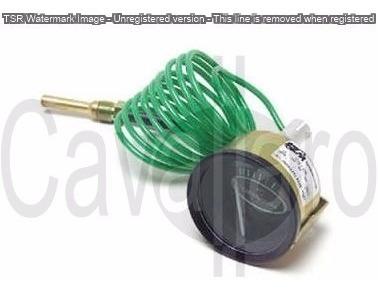 Relógio Indicador Temperatura Motor 1111 1113 352 321 366 Original