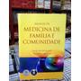 Manual De Medicina De Familia E Comunidade