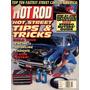 Revista Hot Rod Fev/1995