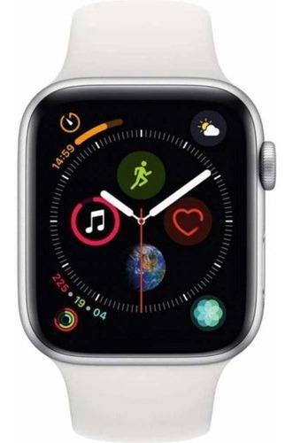 Apple Watch Serie 4 44mm Gps Branco Original