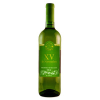 Vinho Branco Suave Niagara 720ml - XV de Novembro