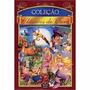Kit Livro Classicos De Ouro Emb 10 Livrinhos Brasileitura