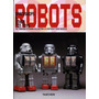 Robots: Spaceships And Other Tin Toys Capa Dura