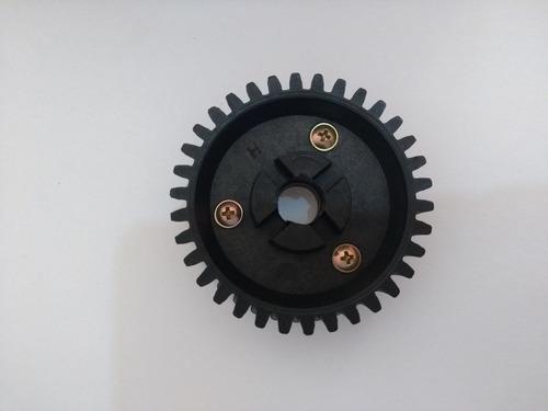 Engrenagem 34 Dentes Para Cilindros Hidro Hb250/a300n/hb300