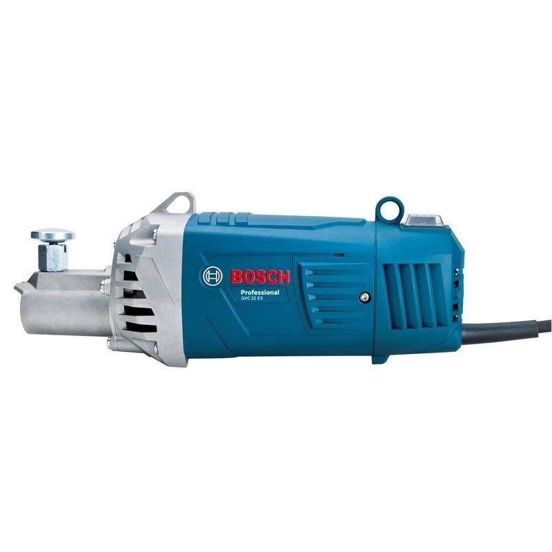Vibrador de Concreto 2200W 220v GVC22EX 3,5mts - Bosch
