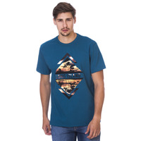 Camiseta Long Island EPL Azul