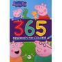 365 Peppa Pig Desenhos Para Colorir