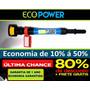 Ecopower Ecoturbo Original Economia Gasolina 30%off Hoje