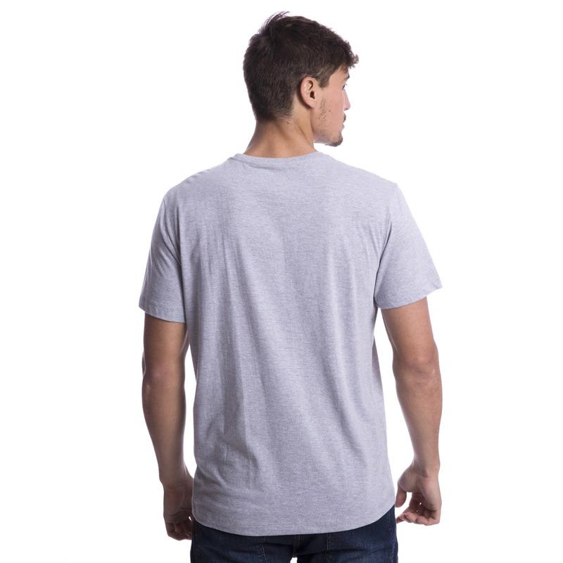 Camiseta Long Island AM Mescla