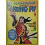 Almanaque Mestre Do Kung Fu Especial Nº 1 Ed. Abril /gibi