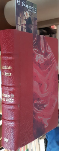Relíquias De Casa Velha - Machado De Assis - 1ª Edição Original