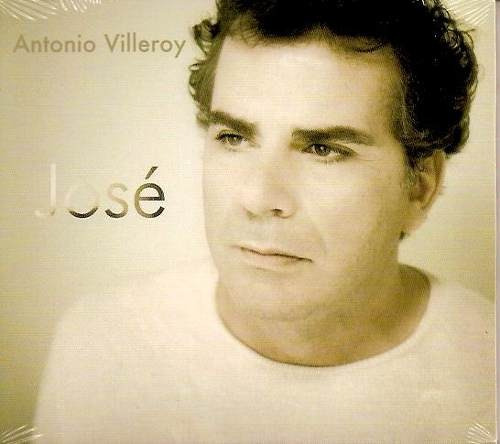 Antonio Villeroy Cd Digipack Original