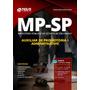 Apostila Mp sp 2019 Auxiliar Promotoria I Administrativo