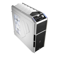 GABINETE GAME ATX SEM FONTE XPREDATOR X1 AEROCOOL U3A BRANCO EN57080