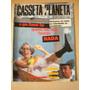 Revista Casseta Planeta Edição 13 Maio De 1994 Raridade
