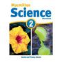 Macmillan Science Workbook 2 1st Ed