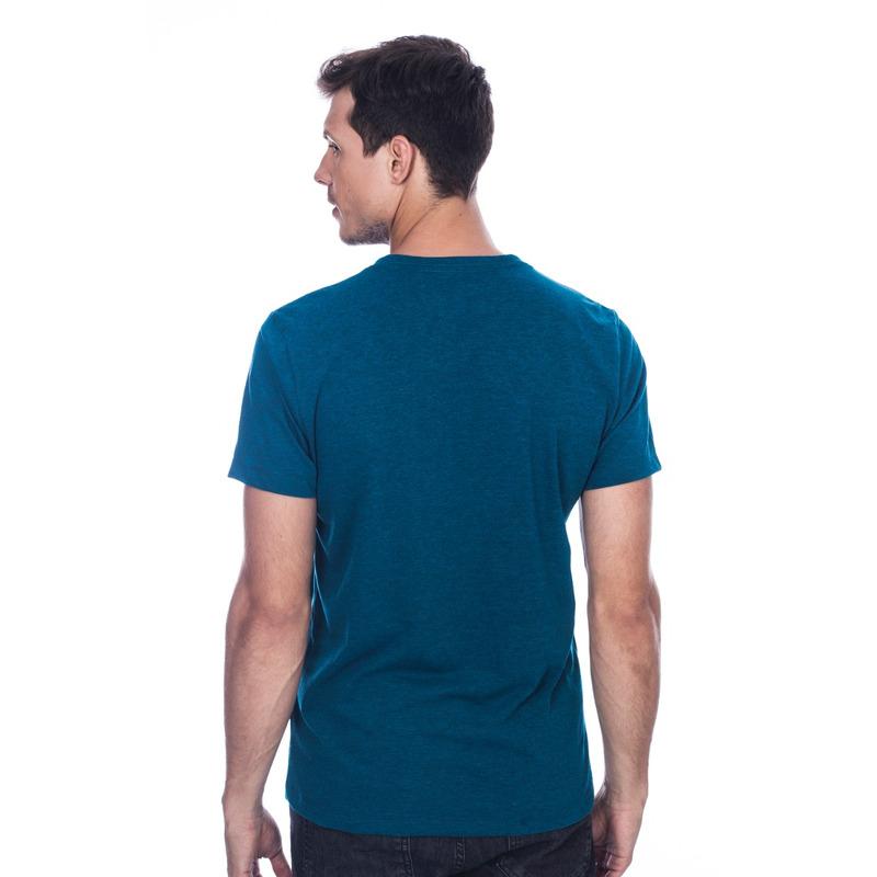 Camiseta Long Island Classic Azul