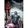 Literatura Marvel A Morte Do Capitão América
