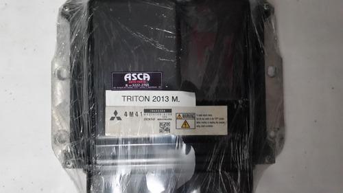 Modulo Injeção L200 Triton 3.2 Diesel 1860c508 Ma Original