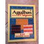 Revista Agulhas Mágicas 120 Pontos De Crochê 1998 F476