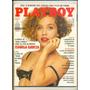 sll Revista Playboy N 157 Isabela Garcia Ano Agosto 1988