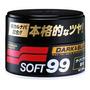 Cera De Carnaúba Premium 300g Soft99 Dark & Black Paste Wa