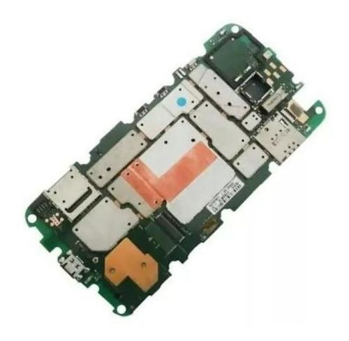 Placa Principal Motorola Moto G Xt1032 8gb Nova Lacrada Original