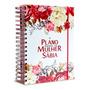 O Plano Perfeito Da Mulher Sábia Planner Agenda Cpp