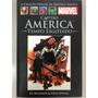 Graphic Novels Capitão América Tempo Esgotado
