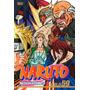 Mangá Naruto Gold Nº 59 Em Português