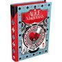 Livro Alice No País Das Maravilhas Classic Edition Lacrado