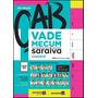 Vade Mecum Oab E Concursos 2019 Saraiva