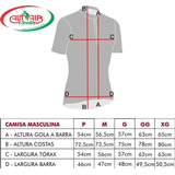 CAMISETA CICLISMO SHARP BARBEDO GG