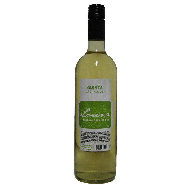 Vinho Fino Lorena 750ml - Quinta do Olivardo