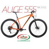 AUDAX AUGE 555 NX 1X11