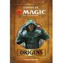 Goleção Contos De Magic The Gathering Edição 01 Origens