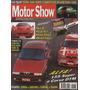 Motor Show Nº153 Alfa 155 Audi A8 Mazda Rx 7 Millenia Megane