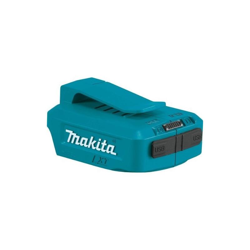 Adaptador Compacto USB ADP05 Makita