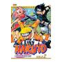 Naruto Gold Vol. 02