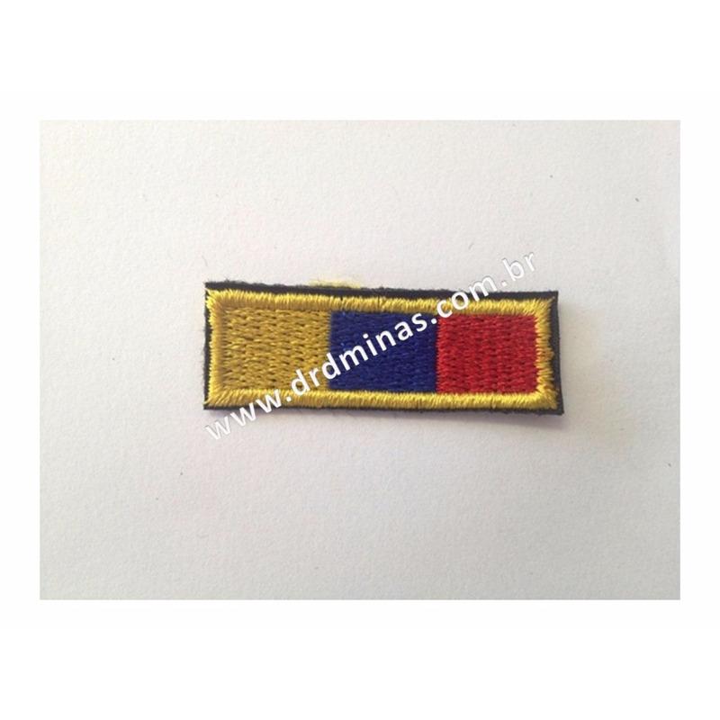 Medalha Bordado Militar Profissional