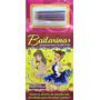Bailarinas Atividades Para Colorir Com Lapis De Cor