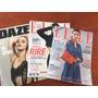 Revista De Moda Elle E Dazed Confused (lote 15)