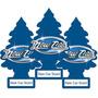 3 Little Trees New Car Scent Original Cheiro Cheirinho Carro