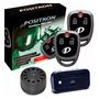Alarme Universal Moto Positron G8 Pro 350 Sensor Presença