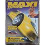 Revista Maxi Tuning Novembro 2003 Ano 1