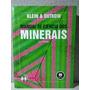 Livro Manual De Ciências Dos Minerais