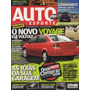 Auto Esporte Nº516 Audi R8 Bmw M3 C63 Amg Civic Corolla Xei