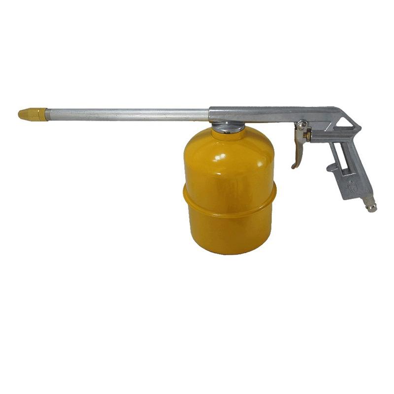 Kit Pintura Compressor de Ar CD2453B + Kit de Pistolas para Compressor 5 Peças - Tekna - Bivolt