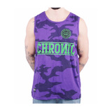 Regata CHRONIC® CAMO